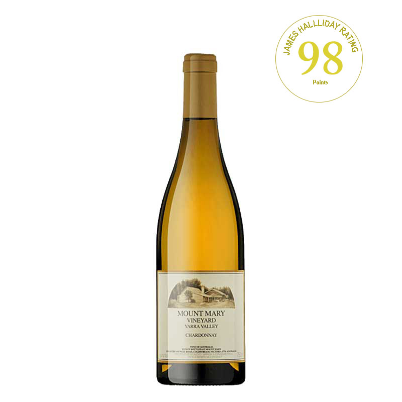 Mount Mary Yarra Valley Chardonnay