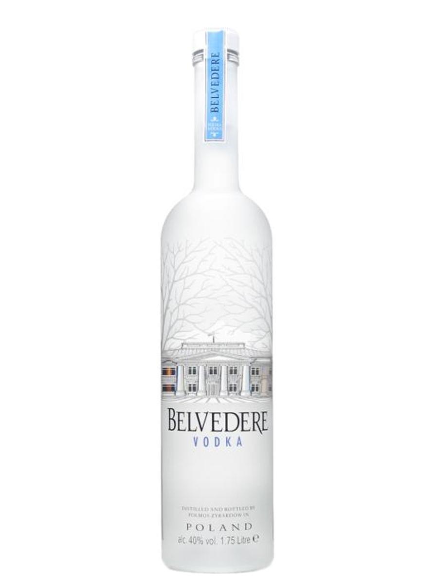Belvedere Vodka 1.75 Litre