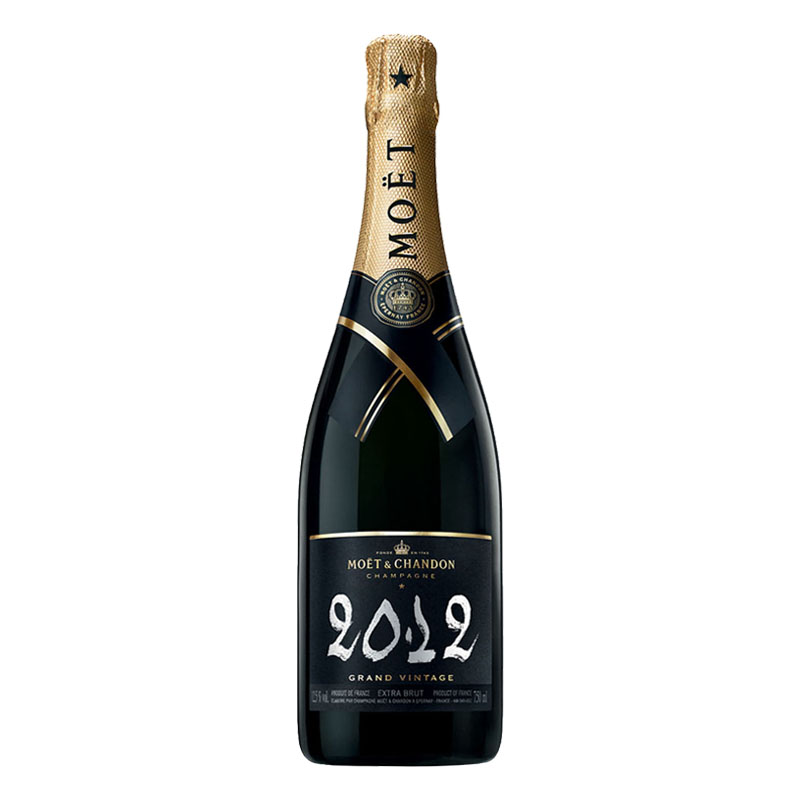 Moet and Chandon Grand Vintage
