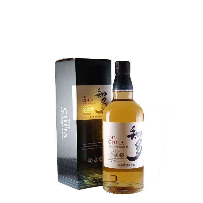 The Chita Suntory Single Grain Distiller's Reserve Japanese Whisky 700 ml
