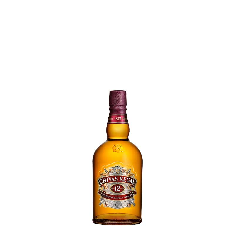 Chivas Regal 12 Yrs 700 ml