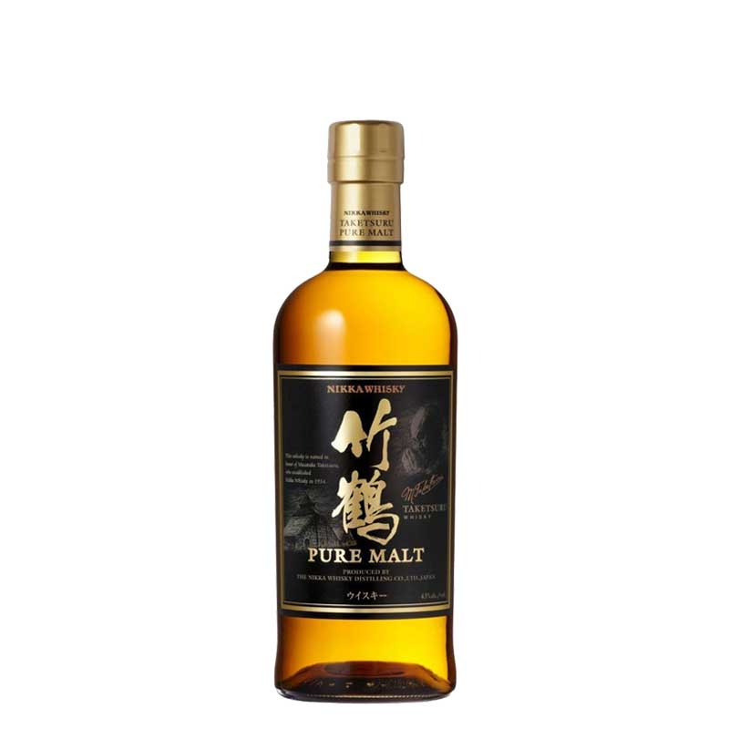 Nikka Taketsuru Pure Malt Whisky 700 ml