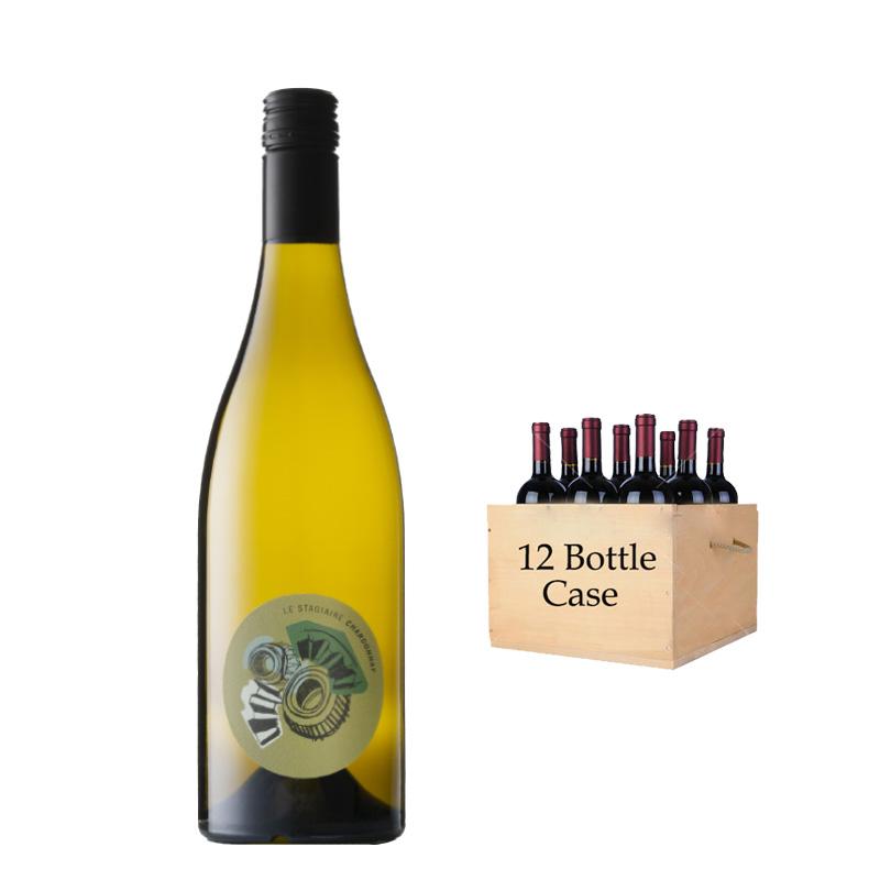 Garagiste Le Stagiaire Chardonnay, Mornington Peninsula (12x750ml)