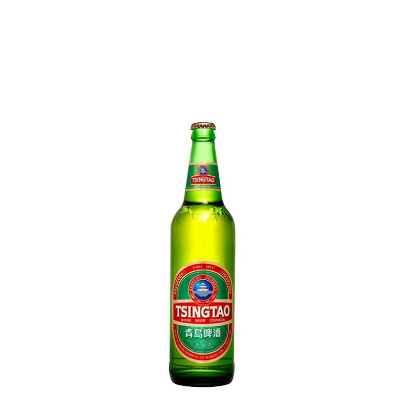 Tsingtao  (24 X 355 ml)