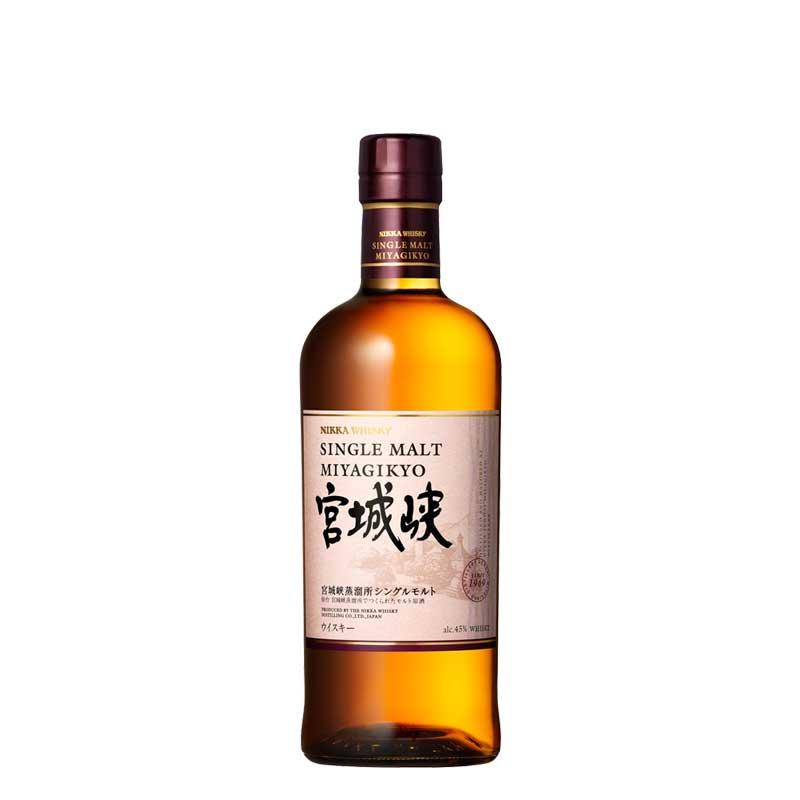 Nikka Miyagikyo Single Malt Whisky 700 ml