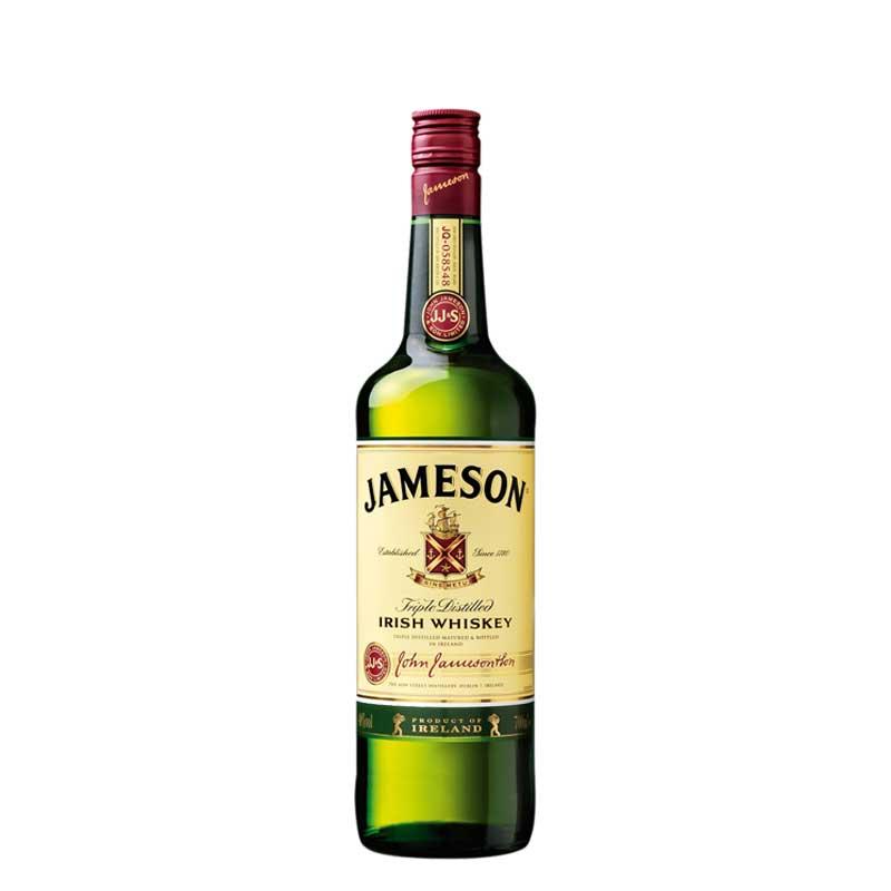 Jameson Whiskey 700 ml
