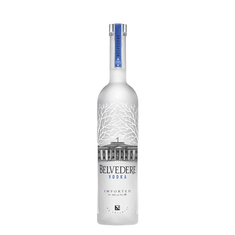 Belvedere Vodka 700 ml