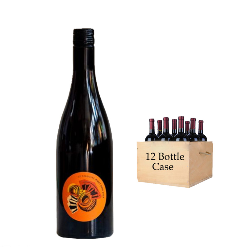 Garagiste Le Stagiaire Pinot Noir, Mornington Peninsula (12x750ml)