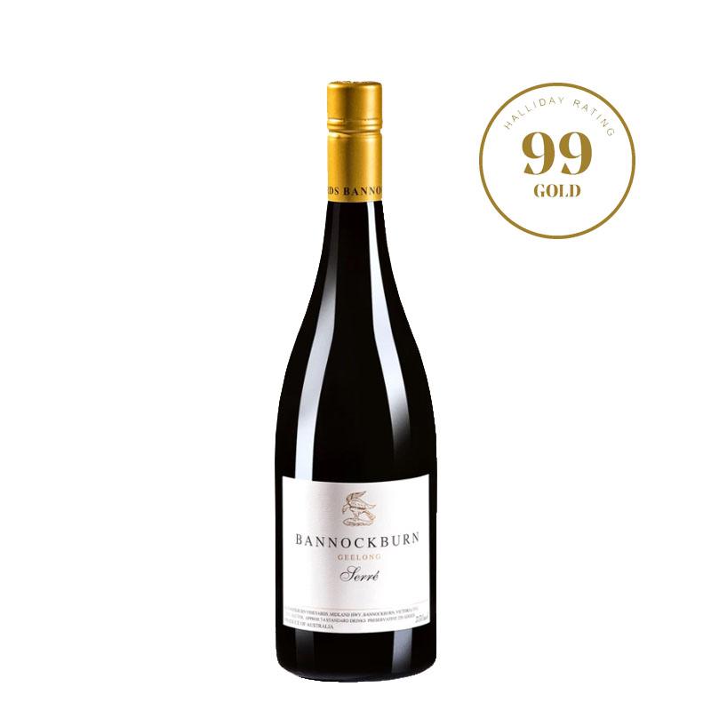 Bannockburn Serre Pinot Noir