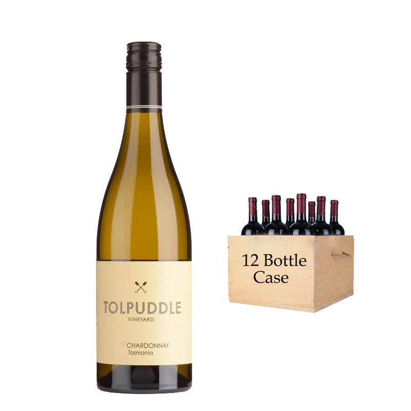 Tolpuddle Vineyard Chardonnay (12 x 750ml)