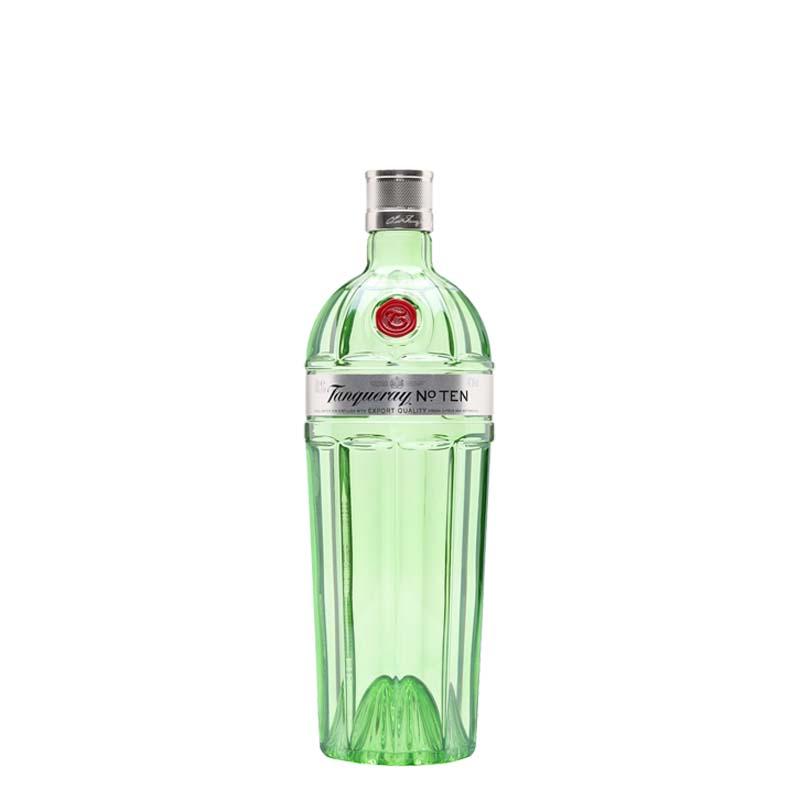 Tanqueray No. Ten Gin 1 Litre