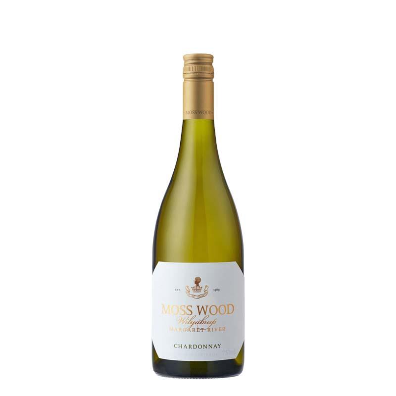 Moss Wood Wilyabrup Chardonnay